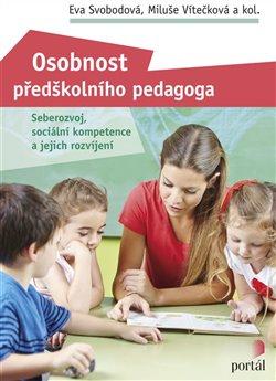 Obálka titulu Osobnost předškolního pedagoga