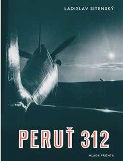 Obálka titulu Peruť 312