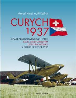 Obálka titulu Curych 1937
