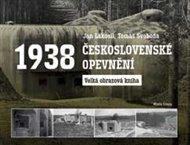 Československé opevnění 1938