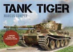 Obálka titulu Tank Tiger