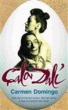 Obálka knihy Gala Dalí