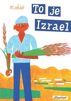 Obálka titulu To je Izrael