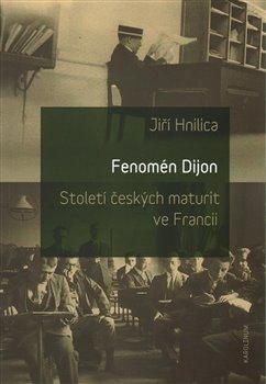 Obálka titulu Fenomén Dijon