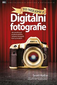 Obálka titulu To nejlepší z Digitální fotografie