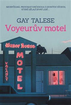 Obálka titulu Voyeurův motel