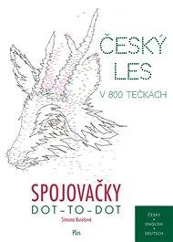 Spojovačky: Český les v 800 tečkách