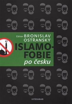 Obálka titulu Islamofobie po česku