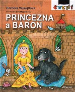 Obálka titulu Princezna a Baron