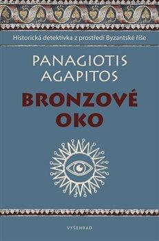 Obálka titulu Bronzové oko