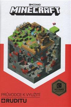 Obálka titulu Minecraft Průvodce k využití ruditu