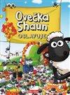 Obálka knihy Ovečka Shaun oslavuje