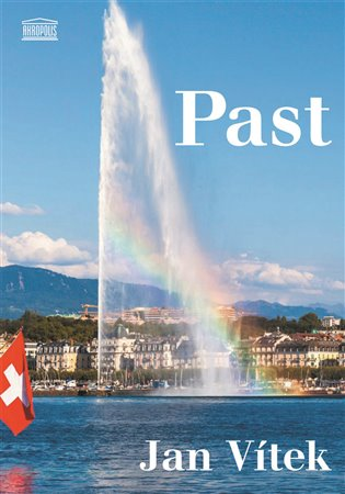 Past - Jan Vítek | Booksquad.ink