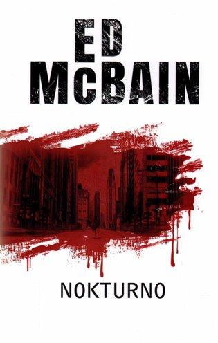 Nokturno - Ed McBain   Booksquad.ink