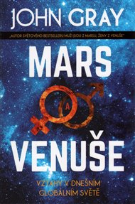 Mars a Venuše: Vztahy v dnešním spletitém světě