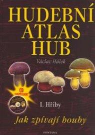 Hudební atlas hub - I. Hřiby