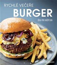 Rychlé večeře: burgery