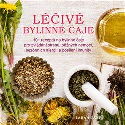 Obálka titulu Léčivé bylinné čaje