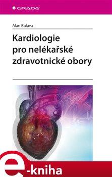 Obálka titulu Kardiologie pro nelékařské zdravotnické obory