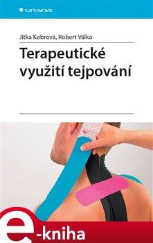 Obálka titulu Terapeutické využití tejpování