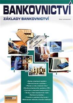 Obálka titulu Bankovnictví