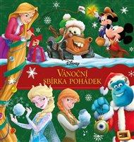Disney - Vánoční sbírka pohádek