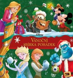 Obálka titulu Disney - Vánoční sbírka pohádek