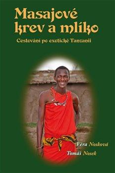 Obálka titulu Masajové krev a mlíko