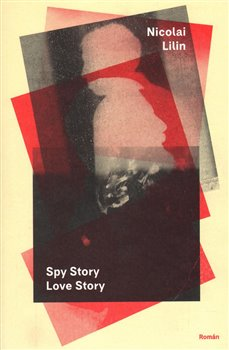 Obálka titulu Spy Story Love Story