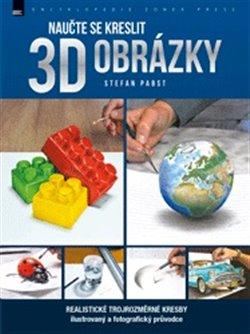Obálka titulu Naučte se kreslit 3D obrázky