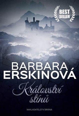 Království stínů - Barbara Erskinová | Booksquad.ink