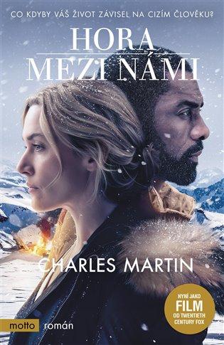 Hora mezi námi - Charles Martin   Booksquad.ink