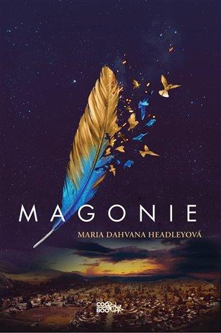 Magonie - Maria Dahvana Headleyová | Booksquad.ink