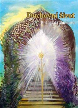 Obálka titulu Duchovní život