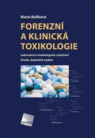 Forenzní klinická toxikologie