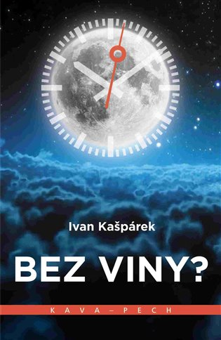 Bez viny? - Ivan Kašpárek | Booksquad.ink