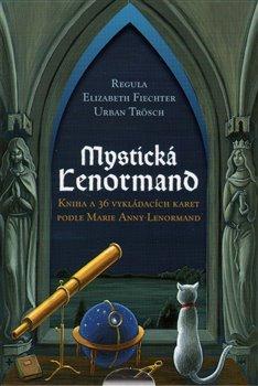 Obálka titulu Mystická Lenormand