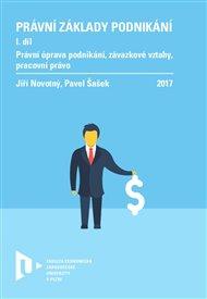 Právní základy podnikání I.