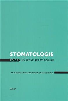 Obálka titulu Stomatologie