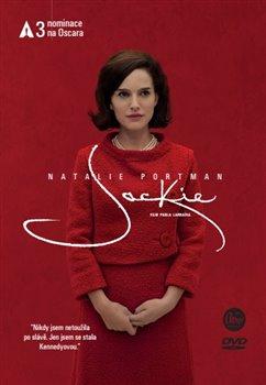 Obálka titulu Jackie
