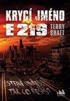 Obálka knihy Krycí jméno E219