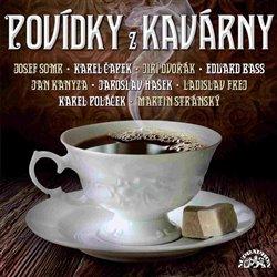 Obálka titulu Povídky z kavárny