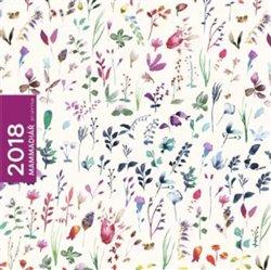Mammadiář 2018 - flora