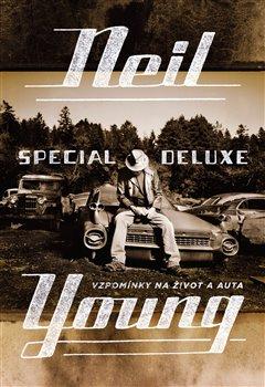 Obálka titulu Special Deluxe