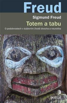 Obálka titulu Totem a tabu