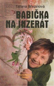 Obálka titulu Babička na inzerát