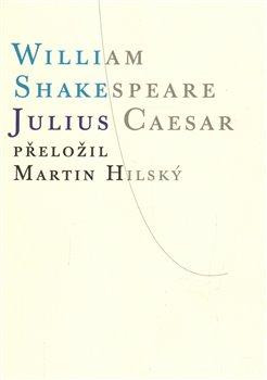 Obálka titulu Julius Caesar