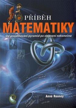 Obálka titulu Příběh matematiky
