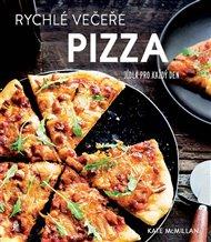 Rychlé večeře: pizza