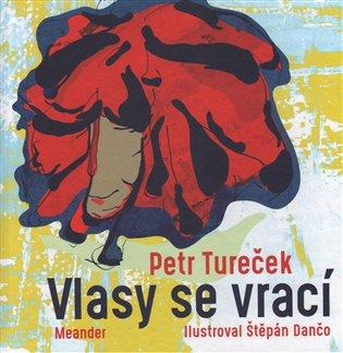 Vlasy se vrací - Petr Tureček | Booksquad.ink